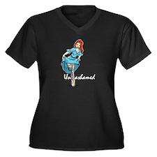 Unashamed Plus Size T-Shirt