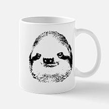 Love Sloth Mugs