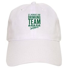 Member Of St.Patricks Day Drinking Team Baseball C