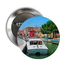 Burano,Italy-Button