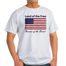 Unique Usa T-Shirt