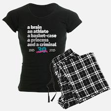 The Breakfast Club Pajamas