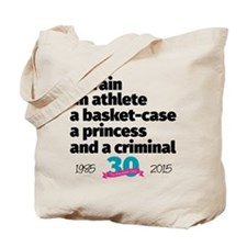 The Breakfast Club Tote Bag