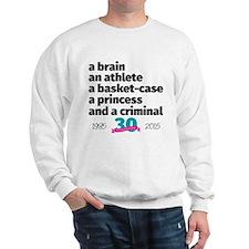 The Breakfast Club Sweatshirt
