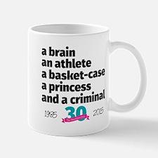 The Breakfast Club Mugs
