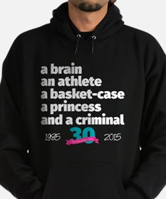 The Breakfast Club Hoodie