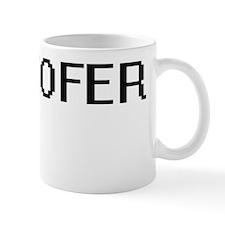 Cristofer Digital Name Design Mug