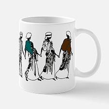 Goddesses Mug