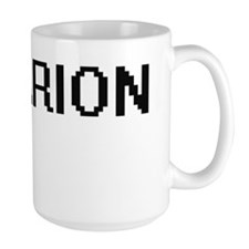 Damarion Digital Name Design Mugs