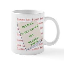 Shar Pei Nice Mug