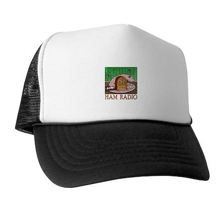 """HAM RADIO"" Trucker Hat"