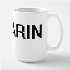 Darin Digital Name Design Mugs