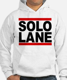 Vainglory Pullover - I Solo Lane Hoodie