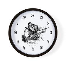 Relógio de Parede (Wall Clock)