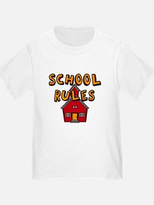 School Rules T