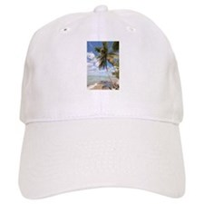 Isla Saona Baseball Cap