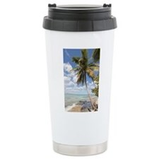 Isla Saona Travel Mug