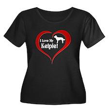 Australian Kelpie T
