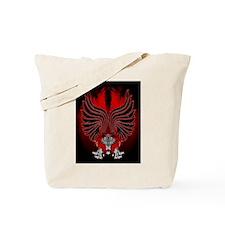 Dragon Gargoyle Tattoo Style Tote Bag