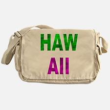 Hawaii Messenger Bag