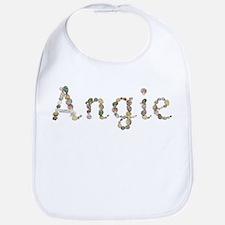 Angie Seashells Bib