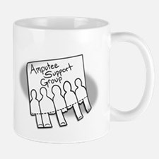 Support Group Mugs