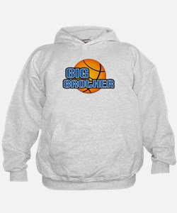 Big Brother Basketball Hoodie
