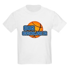 Big Brother Basketball T-Shirt