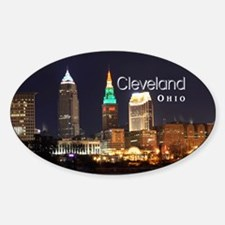 Cleveland Decal