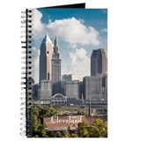 Cleveland Journals & Spiral Notebooks