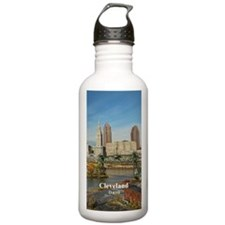 Cleveland Water Bottle