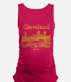 Cleveland Maternity Tank Top
