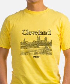 Cleveland T