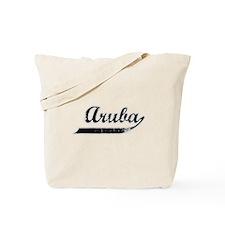 Aruba flanger Tote Bag