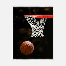 Basketball Ball Twin Duvet