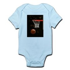Basketball Ball Body Suit