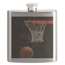 Basketball Ball Flask
