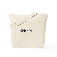 iAruba Tote Bag