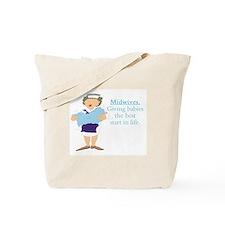 Cool Vbac Tote Bag