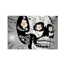 Sugar skull Magnets