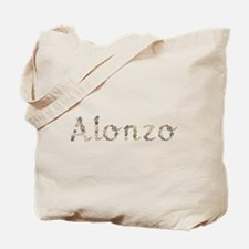 Alonzo Seashells Tote Bag
