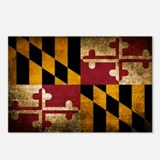 Unique Maryland Postcards (Package of 8)