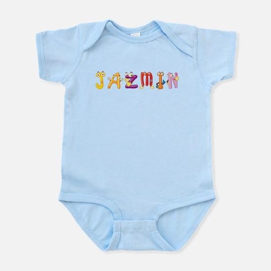 Jazmin Body Suit