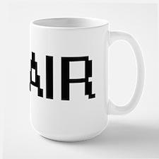 Jair Digital Name Design Mugs