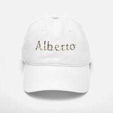 Alberto Seashells Baseball Baseball Baseball Cap