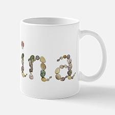 Alaina Seashells Mugs