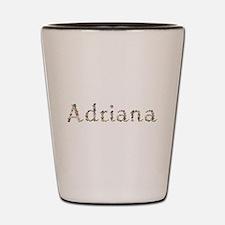 Adriana Seashells Shot Glass