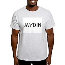 Jaydin Digital Name Design T-Shirt