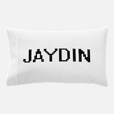 Jaydin Digital Name Design Pillow Case