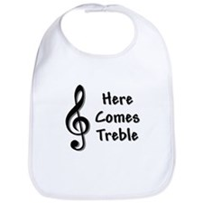 Unique Musical Bib